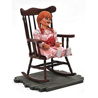 Annabelle Movie Gallery Pvc Statue USA import
