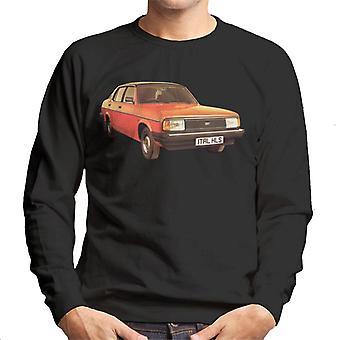Morris Ital British Motor Heritage Men's Sweatshirt