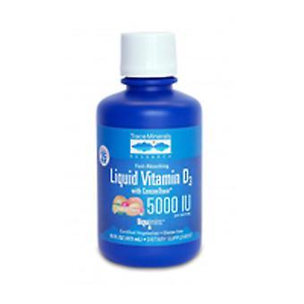 Oligo-minéraux vitamine liquide D3, 1 oz