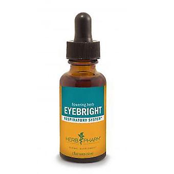 Herb Pharm Eyebright Extract, 4 Oz