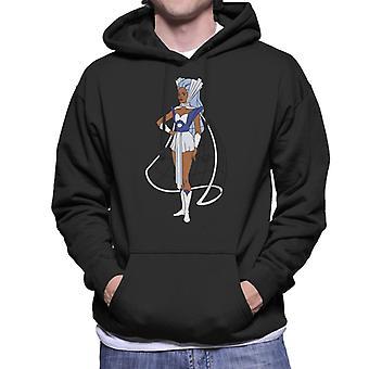 She-Ra Netossa Men's Hooded Sweatshirt
