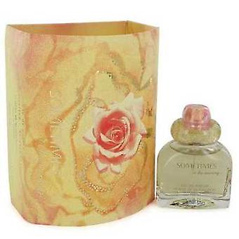 Sometimes In The Morning By Hubert De Montandon Eau De Parfum Spray 1.7 Oz (women) V728-542463