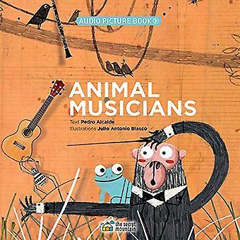 Eläinmuusikot