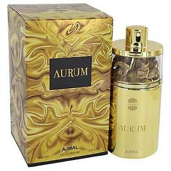 Ajmal Aurum di Ajmal Eau De Parfum Spray 2.5 Oz (donne) V728-541993