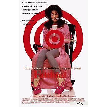 Treuen Movie Poster (11 x 17)