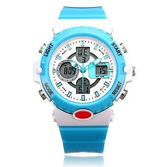 ALIKE AK14102 Sport Date Jelly Backlight  women Wrist Watch