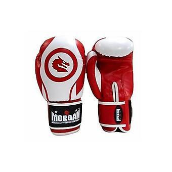 Morgan V2 Zulu Warrior Sparring Gloves 16Oz