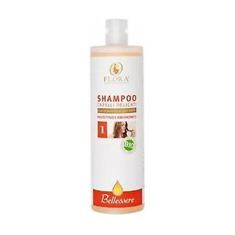Bio-Bdih Delicate Hair Shampoo 1 L