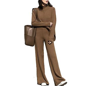 Winter Tracksuit Pant, Long Sleeve Top Suits