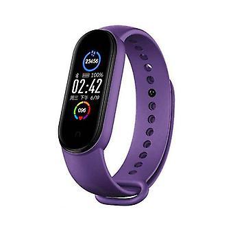 smartbånd, fitness tracker, armbånd armbånd, skritteller sport smart klokke