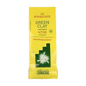 Green Clay Activated Internal 500 g