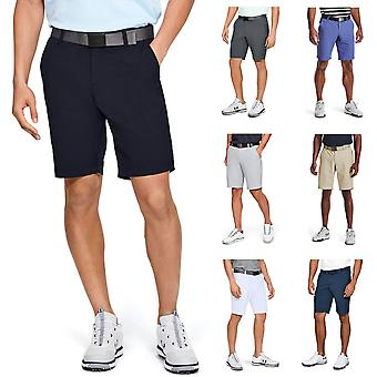 Under Armour Herren 2021 EU Performance Taper Stretch Soft Comfort Golf Shorts