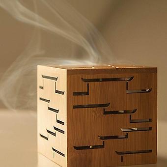 Bambu suitsukkeen poltin