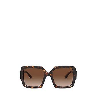Prada PR 21XS havana occhiali da sole donna