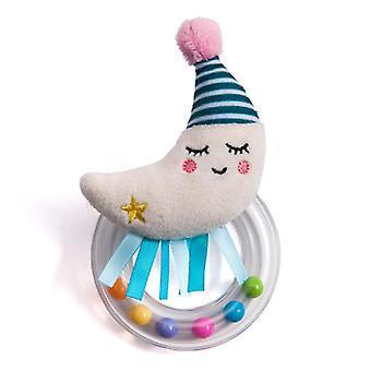Taf toys mini moon rattle