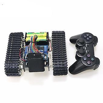 Arduino için Gamepad Handle Kontrol Motoru Diy