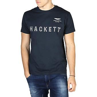 Hackett men's short t-shirt - hm500460