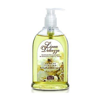 Dolcezza line Liquid soap 300 ml of gel