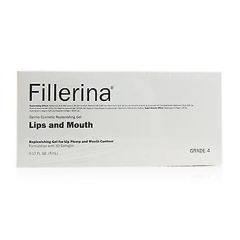 Fillerina lips & mouth grade 4 254848 5ml/0.17oz
