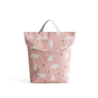 Mini, Waterproof Wet Dry Bag Diapering Toilet Training Packages