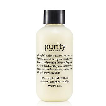 Philosophy Purity Made Simple - One Step Facial Cleanser 90ml/3oz