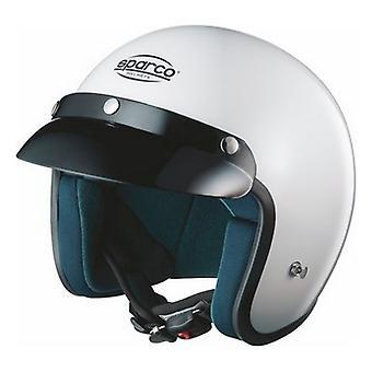 Helm Sparco J-1 Club Wit