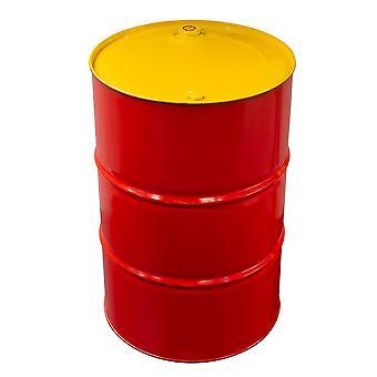 Shell 550036775  Rimula R4 X 15W 40 209Ltr Diesel Engine Heavy Duty Oil