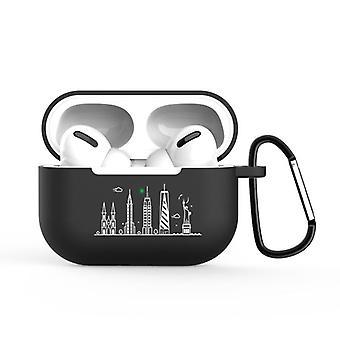 Stoßfeste Tasche für Airpods pro Cartoon Schutzhülle bc167