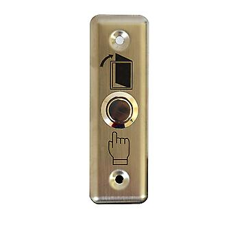 SilverCloud PB303 recessed access button