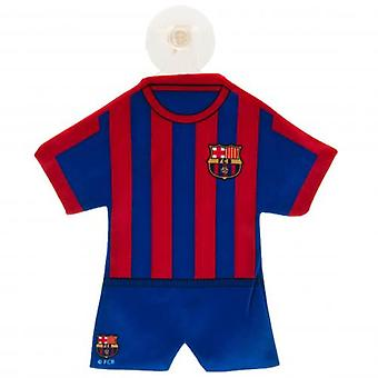 Barcelone Mini Kit RD