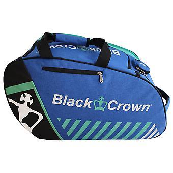 Black Crown, Padel bag - Work - Blue
