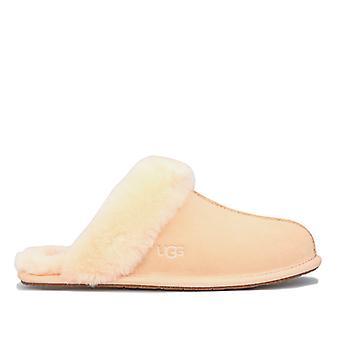 Women-apos;s Ugg Australia Scuffette II Slippers en rose