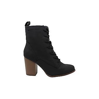 Xoxo Womens Magar Closed Toe Ankle Fashion Boots