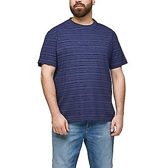 s.Oliver Big Size 131.10.103.12.130.2101077 T-Shirt, 56 g1, 4XL High Men