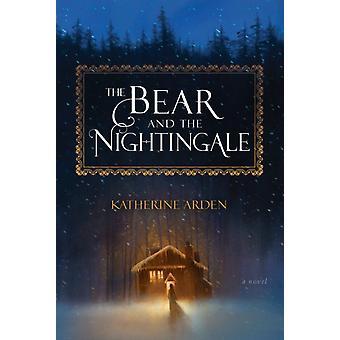 Katherine Ardenin karhu ja nightingale