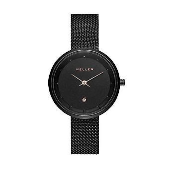 Meller watch w5nn-2black