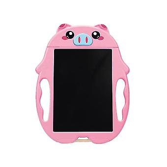 Children's Electronic Writing Tablet Pig Style