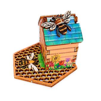 Bee Hive by Pop Up Designs