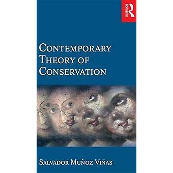 Théorie contemporaine de la conservation
