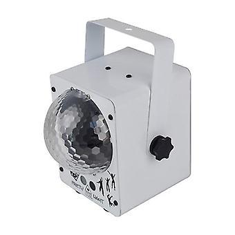 Crystal Disco Magic Ball 60 kuviolla Rg Laser projektori