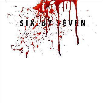 Six.By Seven – Vinilo de edición limitada Six.By Seven