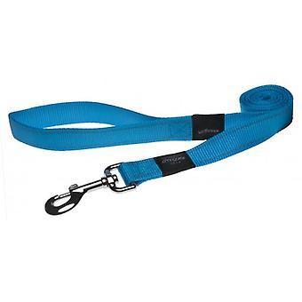 Rogz Lumberjack Purple Lumberjack Leash (Dogs , Collars, Leads and Harnesses , Leads)