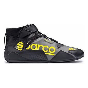 Bottes de course Sparco APEX RB-7 Noir