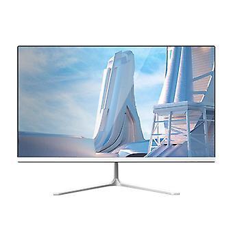 23,6 tums Office Desktop Allt-i-ett-dator/1080p 99%srgb Intel Quad Core 8g