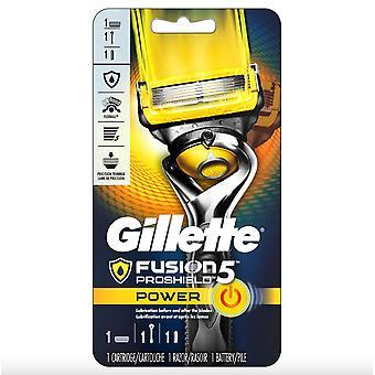 Gillette Fusion5 ProShield Power Heren Scheermes
