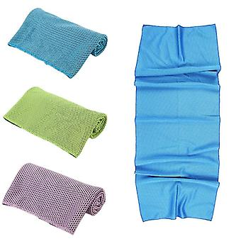 3 Pieces Of Cooling Towel