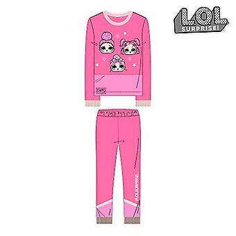 Children's Pyjama LOL Surprise! Pink
