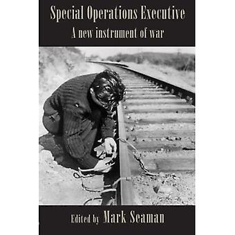 Special Operations Executive (Studies in Intelligence)