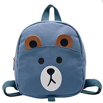Cartoon Baby Safety Harness Adjustable Backpacks