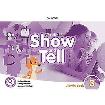 Show and Tell: Level 3: Activity Book (Show and Tell)